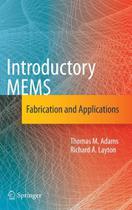 Introductory MEMS - Springer Nature