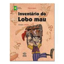 Inventário do Lobo Mau - Editora DCL -