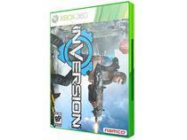 inVersion para Xbox 360 - Namco