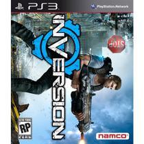 Inversion PS3 - Namco -
