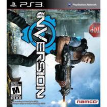 Inversion - Ps3 - Namco