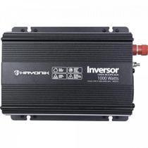 Inversor de Onda Modificada 1000W 12VDC/220V PW11-9 HAYONIK -
