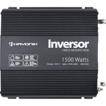 Inversor de Onda Modificada 1500W 12VDC HAYONIK -