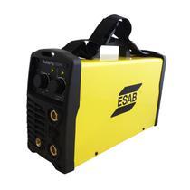 Inversor de Solda 200A BUDDYTIG 200 HF - ESAB -