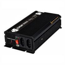 Inversor de Tensão - 12V para 110V - DNI 0884 -