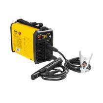 Inversor para Solda com Eletrodo e Tig Vonder com Display Digital Bivolt RIV122 -