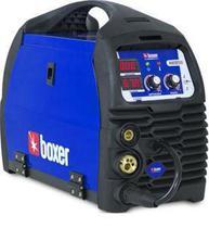 Inversora de solda Multiprocesso 160A para Eletrodo Mig e Tig - MIGFLEX 160BV 110V/220V - Boxer