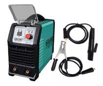 Inversora Maquina Solda Tig Mma 200a Bivolt Balmer Joy223 -