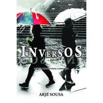 Inversos - Scortecci Editora -