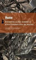 Investigaçao sobre o Entendimento Humano - Hedra -
