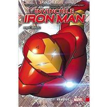 Invincible Iron Man Vol. 1- Reboot - Marvel