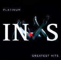 Inxs Platinum Greatest Hits - CD Pop - Radar