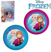 Ioiô da Frozen Com Luz a Bateria Frozen 5,5cm - 133746 - Etilux