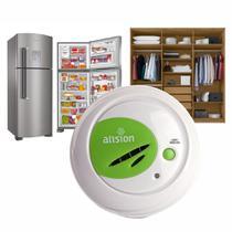 Ionizador para Casa Bivolt Aliseu Alision Multi AL520 -