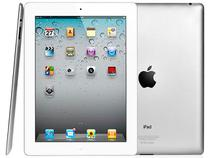 iPad 2 64GB Tela 9,7  - Bluetooth Wi-Fi GPS Grava em HD