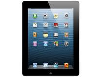 "iPad 4 Apple 16GB Tela Retina Multi-Touch 9,7""  - Wi-Fi Câmera 5MP Grava em HD Bluetooth 4.0"