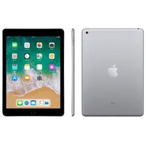 "iPad 6 Apple, Tela Retina 9.7"", 128GB, Cinza Espacial, Wi-Fi - MR7J2BZ/A"