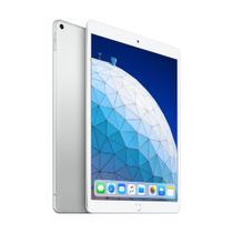 """iPad Air 10,5"""" 3ª geração Apple Wi-Fi + Cellular 64GB Prateado -"""