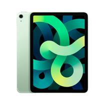 """iPad Air 10,9"""" 4ª geração Apple Wi-Fi  256GB Verde -"""
