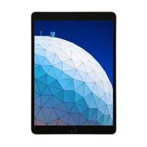 "iPad Air 3 Apple, Tela Retina 10.5"", 256GB, Cinza Espacial, Wi-Fi - MUUQ2BZ/A -"