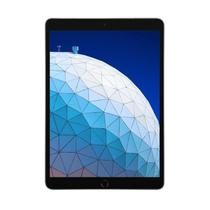 "iPad Air 3 Apple, Tela Retina 10.5"", 64GB, Cinza Espacial, Wi-Fi + Cellular - MV0D2BZ/A -"