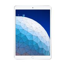 "iPad Air 3 Apple, Tela Retina 10.5"", 64GB, Prata, Wi-Fi + Cellular - MV0E2BZ/A -"