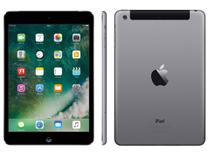 "iPad Mini 2 Apple 4G 32GB Cinza Espacial Tela 7,9"" - Retina Proc. Chip A7 Câm. 5MP + Frontal iOS 10"