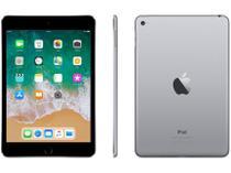 iPad Mini 4 Apple 128GB Cinza Tela 7,9 Retina - Wi-Fi Processador A8 Câmera 8MP + Frontal iOS 11
