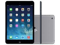 "iPad Mini Apple 16GB Cinza Tela 7,9"" Wi-Fi - Processador A5 Câmera 5MP + 1,2MP Frontal"