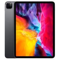 """iPad Pro 11"""" 256GB - Cinza-espacial - Apple"""