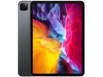 """iPad Pro 11"""" 2ª Geração Apple Wi-Fi 128GB - Cinza Espacial"""