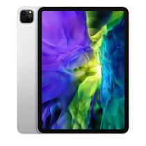 """iPad Pro 2 Geração Prateado com Tela de 11"""", 4G, 128 GB e Processador A12z Bionic - MY2W2BZ/A - Apple"""