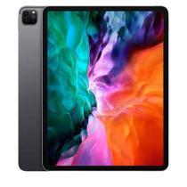 """iPad Pro 4 Geração Cinza-Espacial com 12,9"""", Wi-Fi, Processador A12Z, 512 GB e  Câmeras 12 MP + 10 MP - MXAV2BZ/A - Apple"""