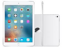 iPad Pro Apple 128GB Prata Tela 9,7 Retina - Wi-Fi Processador M9 Câmera 12MP