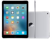 iPad Pro Apple 256GB Cinza Espacial Tela 9,7 - Retina Wi-Fi Processador M9 Câmera 12MP