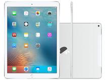 iPad Pro Apple 256GB Prata Tela 12,9 Retina - Wi-Fi Processador M9 Câmera 8MP