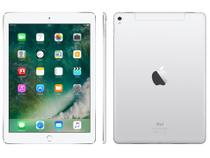 "iPad Pro Apple 32GB Prata Tela 9,7"" Retina - Proc. Chip A9X Câm. 12MP + Frontal 5MP iOS 10"
