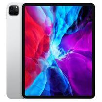 """iPad Pro Apple, Tela Liquid Retina 12,9"""", 128 GB, Prata, Wi-Fi + Cellular - MY3D2BZ/A -"""