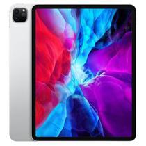 """iPad Pro Apple, Tela Liquid Retina 12,9"""", 256 GB, Prata, Wi-Fi + Cellular - MXF62BZ/A -"""