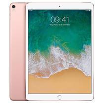 "iPad Pro Apple, Tela Retina 10,5"", 256GB, Ouro Rosa, Wi-Fi - MPF22BZ/A -"