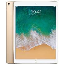 "iPad Pro Apple, Tela Retina 12,9"", 64GB, Dourado, Wi-Fi + Cellular - MQEF2BZ/A -"