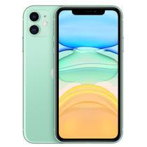 "iPhone 11 64 GB Tela 6,1"" IOS 13 - Green - Apple"