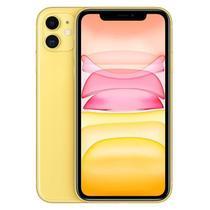 iPhone 11 Apple Amarelo, 128GB Desbloqueado - MWM42BZ/A -