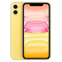 iPhone 11  Apple Amarelo, 64GB Desbloqueado - MHDE3BZ/A