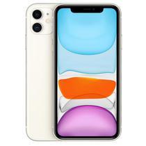 iPhone 11 Apple Branco, 64GB Desbloqueado - MWLU2BZ/A -
