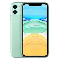 iPhone 11  Apple Verde, 256GB Desbloqueado - MHDV3BZ/A
