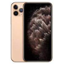 Iphone 11 pro 64gb gold mwc52bz/a  apple