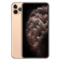 iPhone 11 Pro Max Apple Dourado, 512GB Desbloqueado - MWHQ2BZ/A