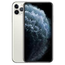 iPhone 11 Pro Max Apple Prata, 64GB Desbloqueado - MWHF2BZ/A -