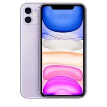 """iPhone 11 Roxo, com Tela de 6,1"""", 4G, 128 GB e Câmera de 12 MP - MHDM3BZ/A - Apple"""